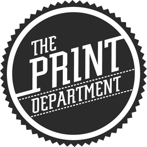 The Print Department