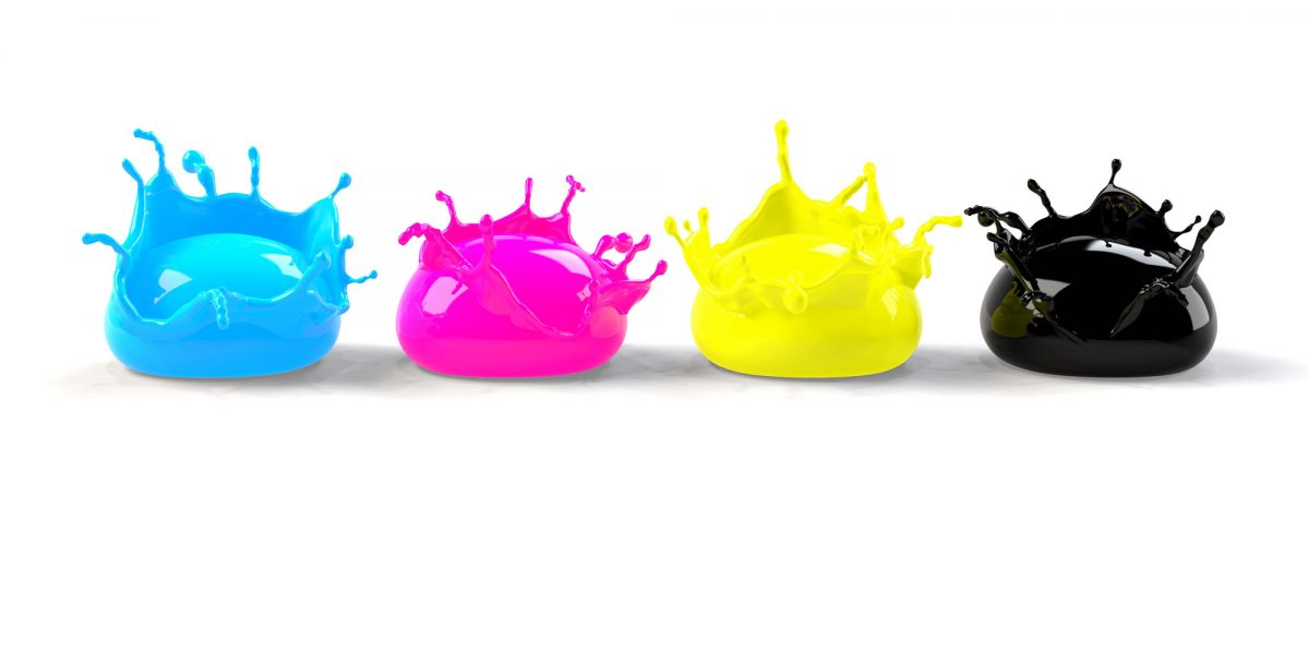 CMYK vs RGB - what's the difference?